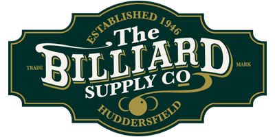billiard supply co logo